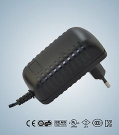 China 15W KSAD Series Ktec Switching Power Adapters With Wide Range For General I.T.E Use, Set-top-box supplier