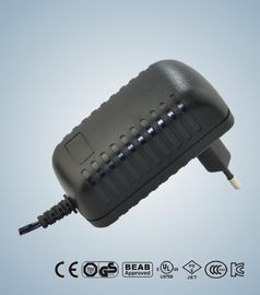 China 15W KSAS015 Series Ktec Switching Power Adapters With Wide range for General I.T.E Use, Set-top-box supplier