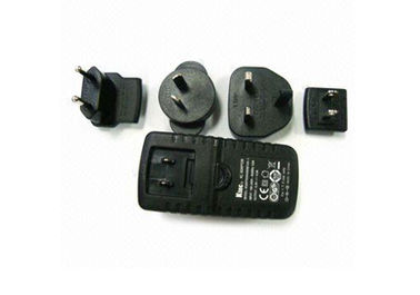 China 18W Switching Power Adapters supplier