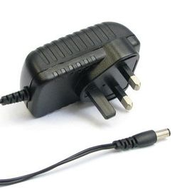 Output Voltage 2.8V - 24V Laptop AC Power Adapters 12W Switching Power Supply