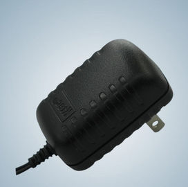 Wide Range Switching Power Adapters 6W KSAB Series , Over Voltage Protection