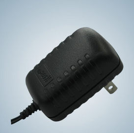 Slim 5W Switching Power Adapters Wide Range For POS Devices With EN 60065