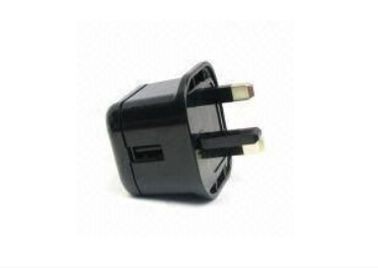 Lightweight 5V USB Universal AC DC Adapters With OCP / OVP protection