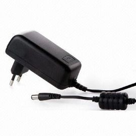 China KTEC 20W KSAP020 Series AC Adapter with EN60950-1 UL 60950-1 factory