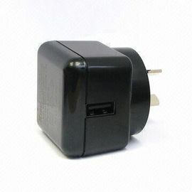 5.0V 2100mA Mini Universal USB Power Adapter With OCP, OVP Protection For Pos, Printer
