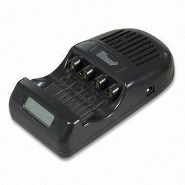 5.7V 310mA Ktec Switching AC DC Battery Charger For Mobile Phone Powered By Single Lithium Cell